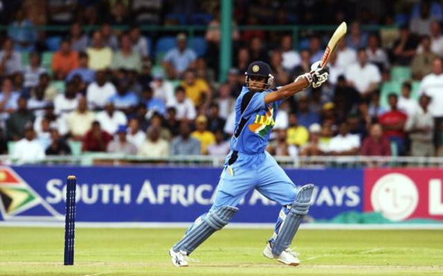 5 Unique records held by Indians in List A cricket
