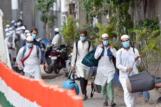 Nizamuddin coronavirus cluster: What was Jamaat thinking?