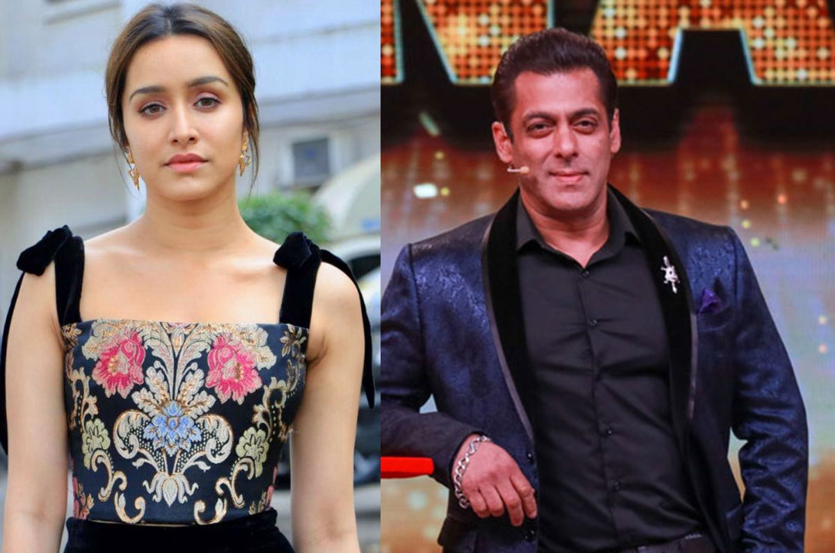 At 16, Shraddha Kapoor Refused To Work With Salman Khan, Because...
