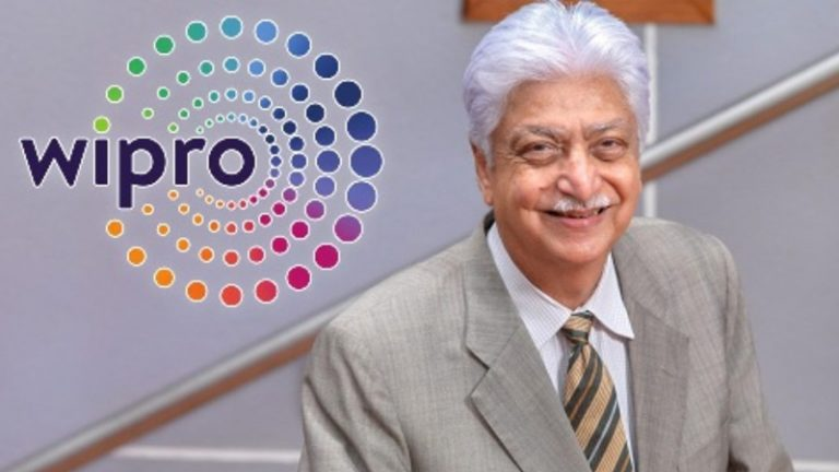 Azim Premji of Wipro donates more than Rs 50,000 crores to charity