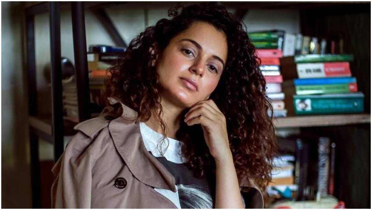 Kangana Ranaut details her bad days: 'I ran away from home when I was 15, was a star and drug addict within 2 years'