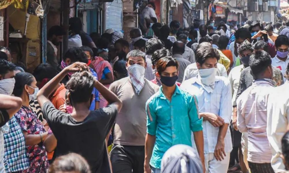 Without Quarantine, A COVID-19 Patient Can Infect 400: Health Ministry
