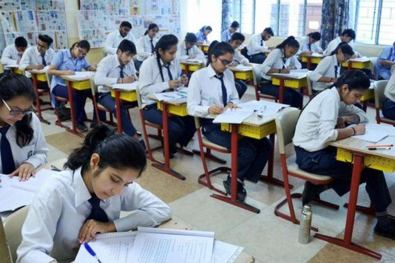 UP Board to promote all students of class 6-9, 11 to next class without exams