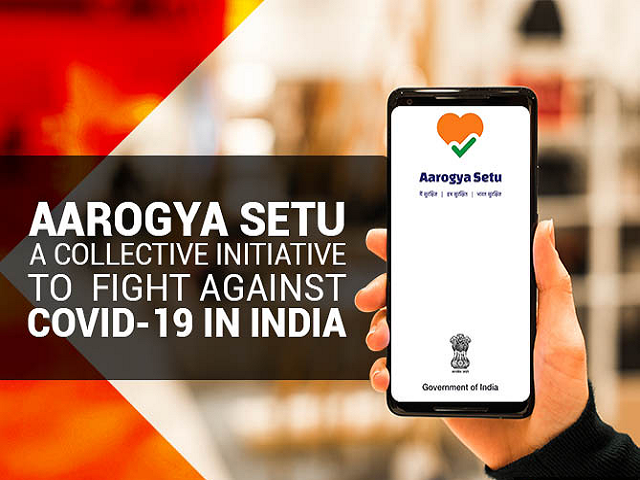 What is Aarogya Setu app and how it works