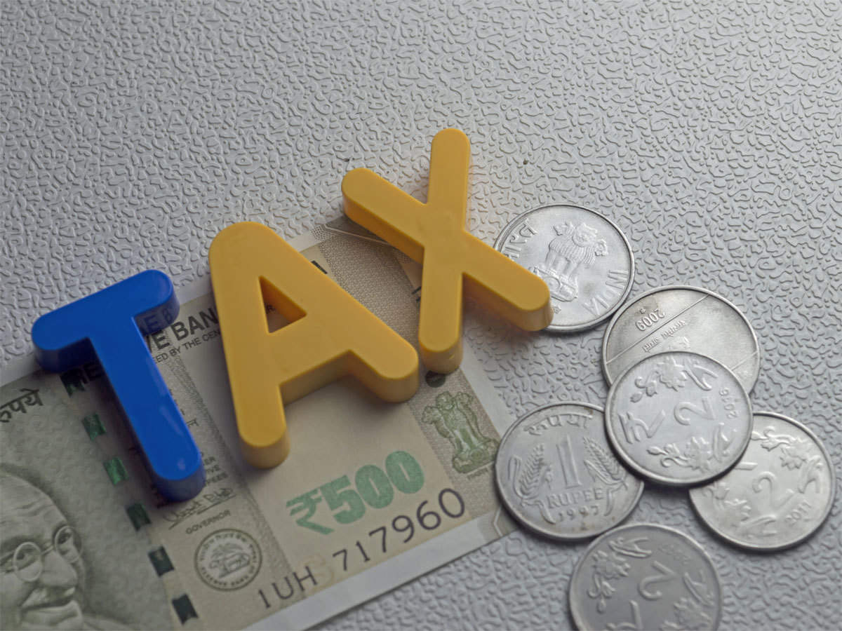 TDS on salary and new income tax rates: New rules explained here