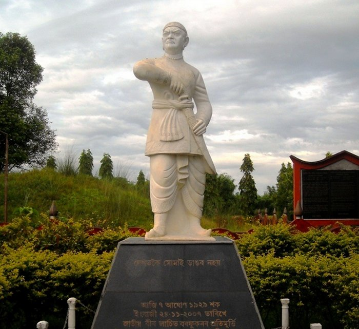 Lachit Bhorphukan: Hero From Assam Among Famous Warriors Who Stopped Mughals From Conquering Northeast India