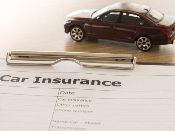 Pay as you drive: This company launches motor insurance based on distance driven