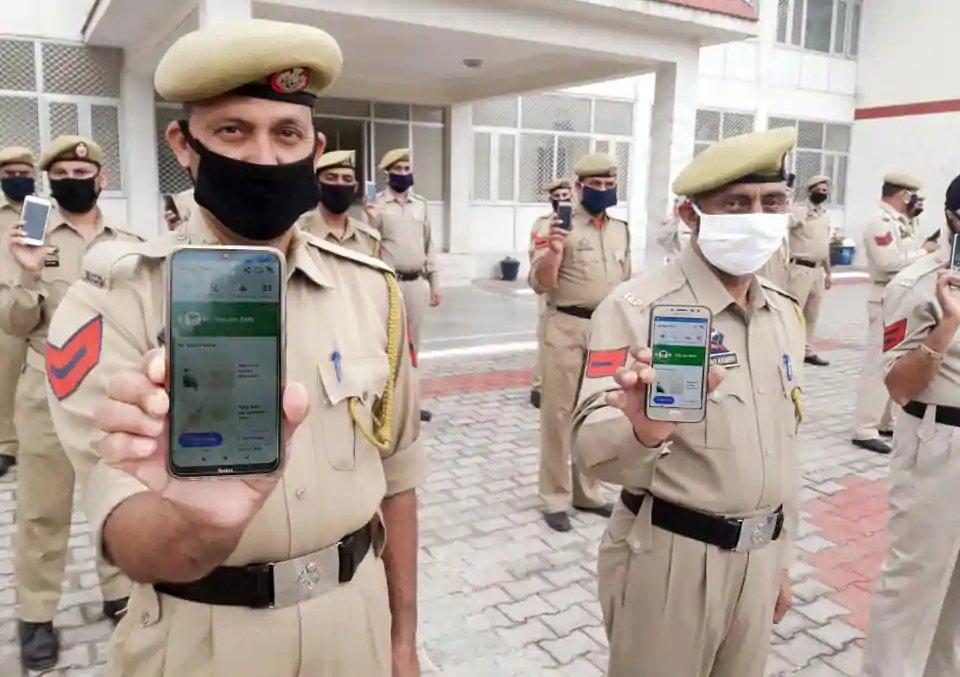 Aarogya Setu to be installed on smartphones by default soon