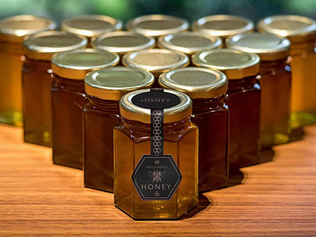 Rolls Royce focusing on honey production – Here is why?