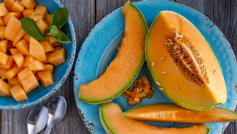 These 13 amazing health benefits of muskmelon are too good to be true