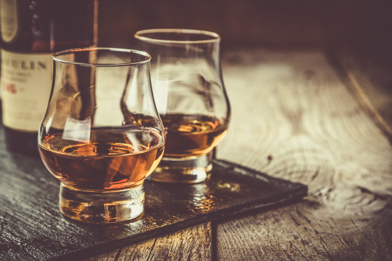 Knowledge for all the Whisky Lovers