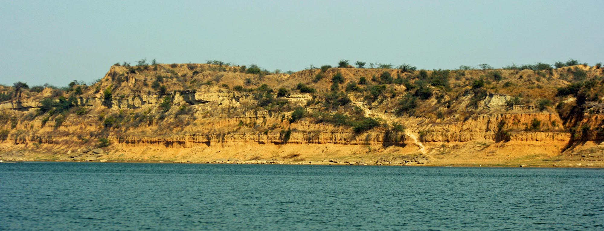 History of Chambal