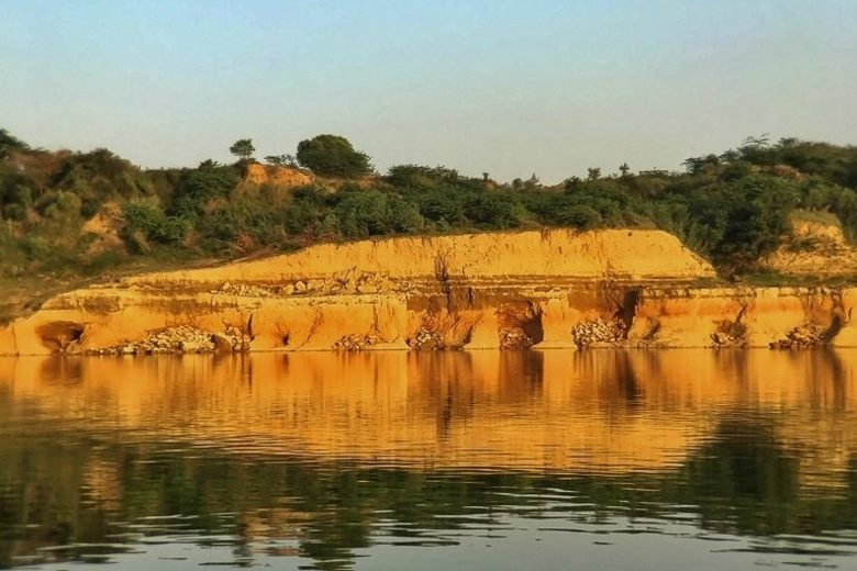 Why No Cities or Temples Came Up on the Banks of Chambal River?