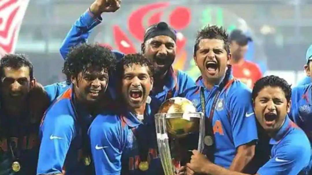 'Because of him, we won World Cup': Suresh Raina credits one player for India's 2011 title win