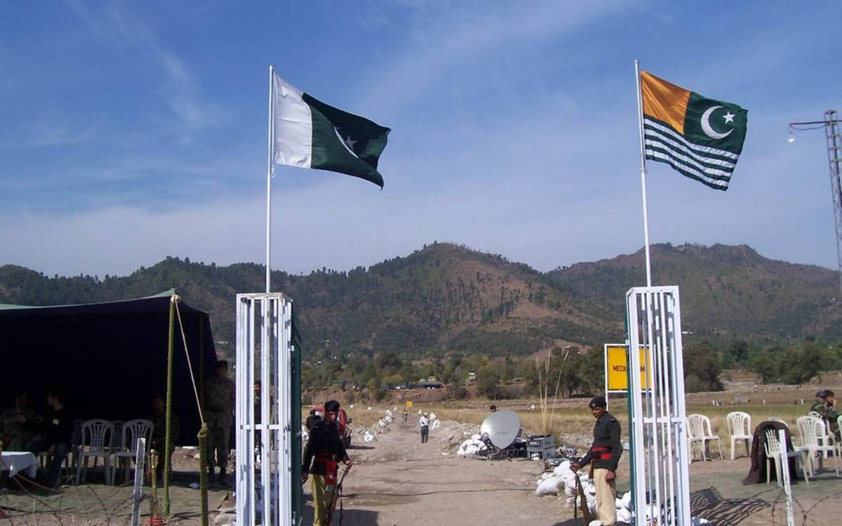 India lodges protest with Islamabad over Pakistan court