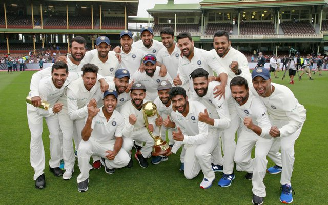 Detailed analysis on why India lost No.1 rank in ICC Test Team Rankings