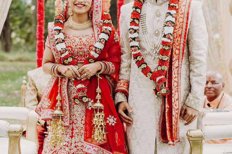 15 Most Divergent Marriages In India!