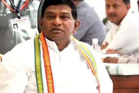 Former Chhattisgarh CM Ajit Jogi