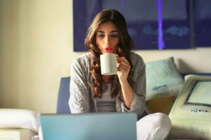 Is Work From Home Making You Sick?