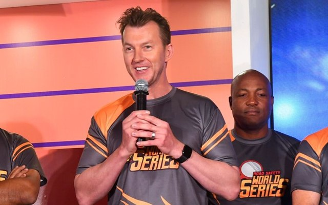 Brett Lee picks three toughest batsmen he ever bowled to