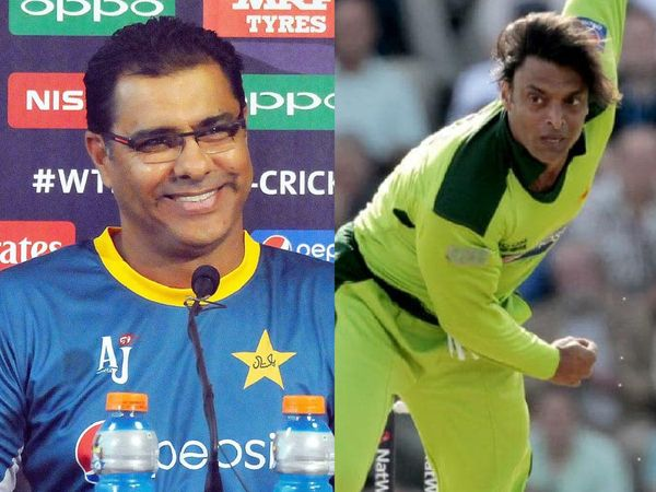I was slowest bowler in Pakistan, was termed mad for thinking about replacing Waqar Younis: Shoaib Akhtar