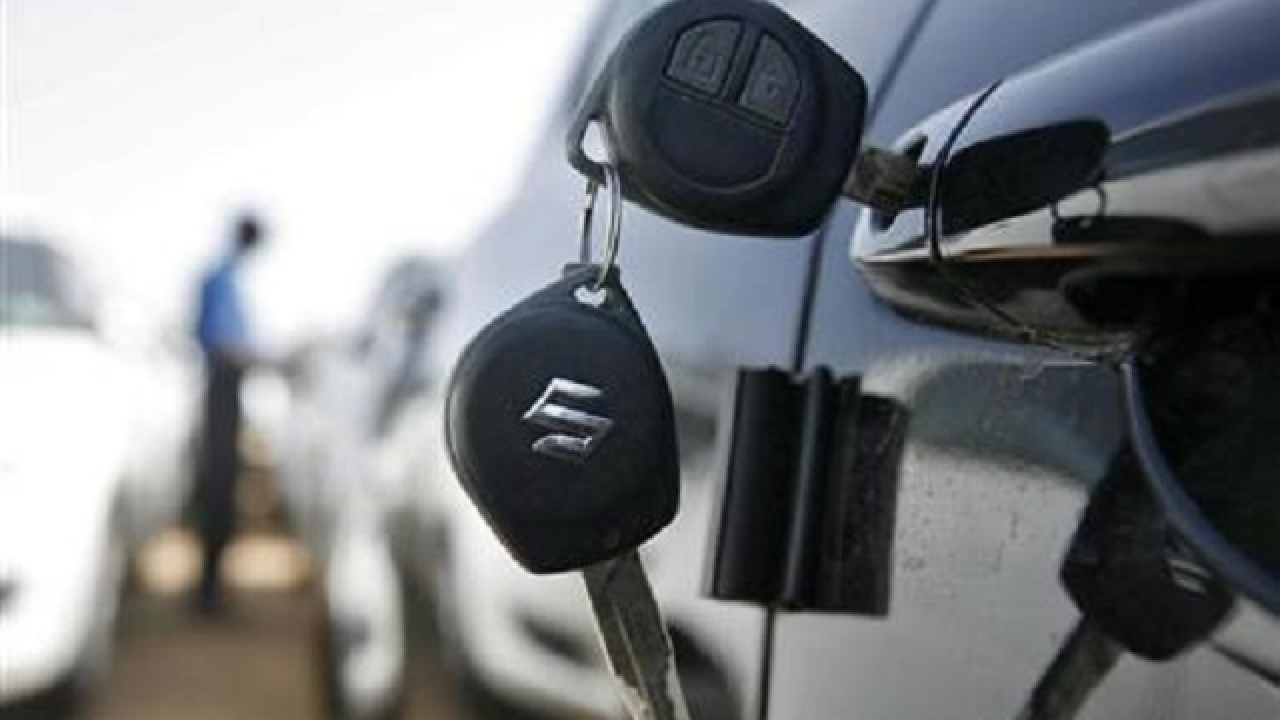 Maruti Suzuki may soon start leasing cars out to retail customers: Report