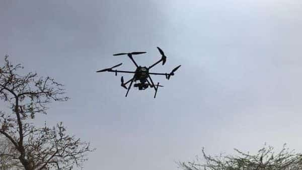 Food delivery in India via drones? Zomato, Swiggy, Dunzo can start testing, says DGCA