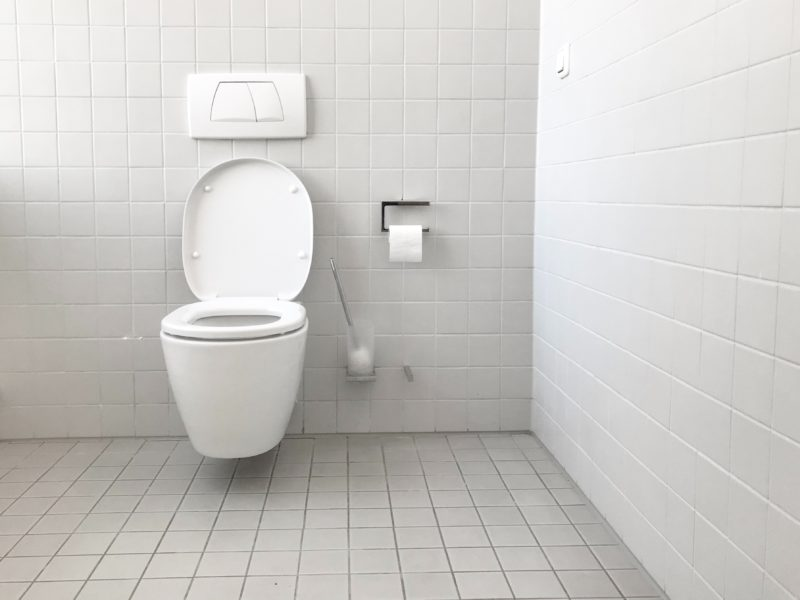 If a Virus Enters Your Poop, Would It Mean Flushing Could Spread the Virus?