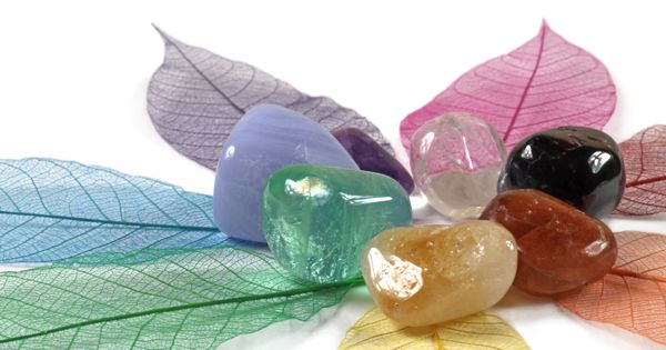 10 Powerful Crystals Everyone Should Own
