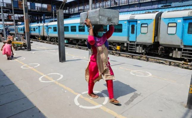 Railways Cancels All Tickets For Regular Trains From July 1 To August 12