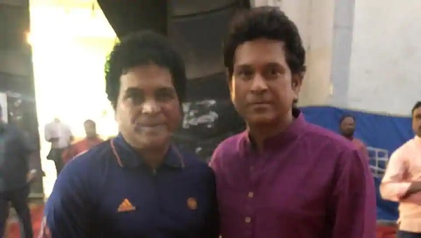 Sachin Tendulkar's lookalike battles downsizing blues