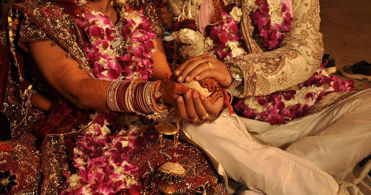 Groom dies due to coronavirus 2 days after marriage in Patna, over 100 guests test positive