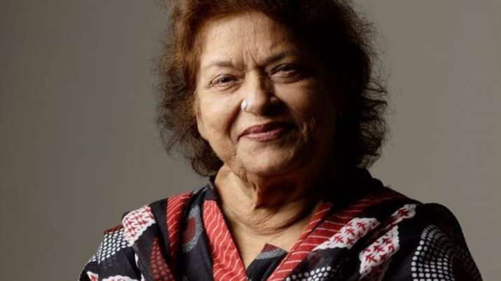 Saroj Khan, Bollywood's 'masterji', dies of cardiac arrest at 71