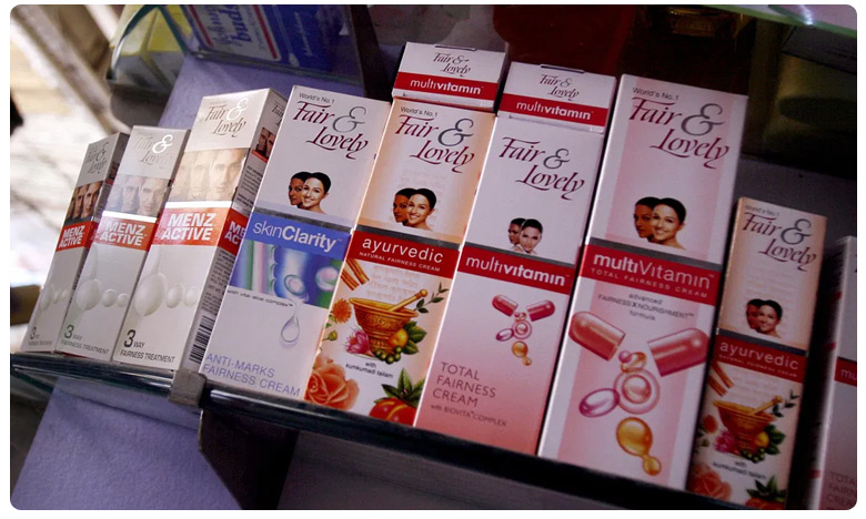 'Fair & Lovely' cream rebranded'Glow & Lovely'