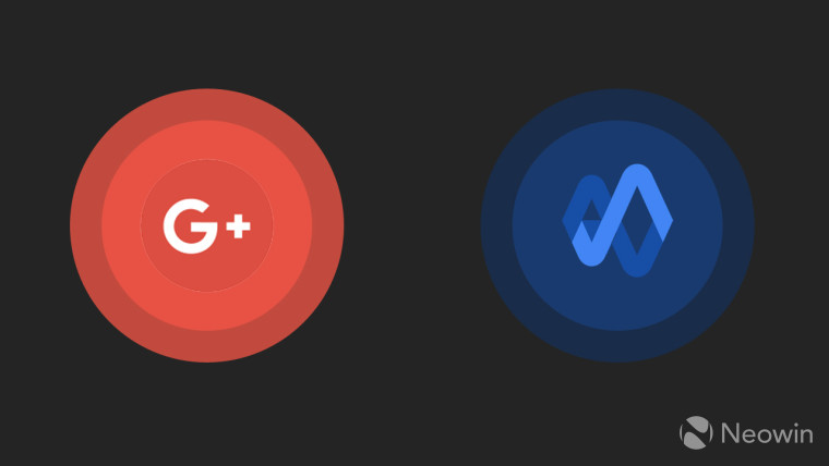 Google finally pulls the plug on Google Plus, replaces it with Google Currents