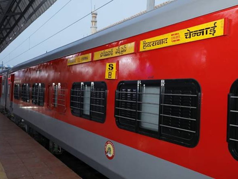 Private trains: Companies will have freedom to decide on fare
