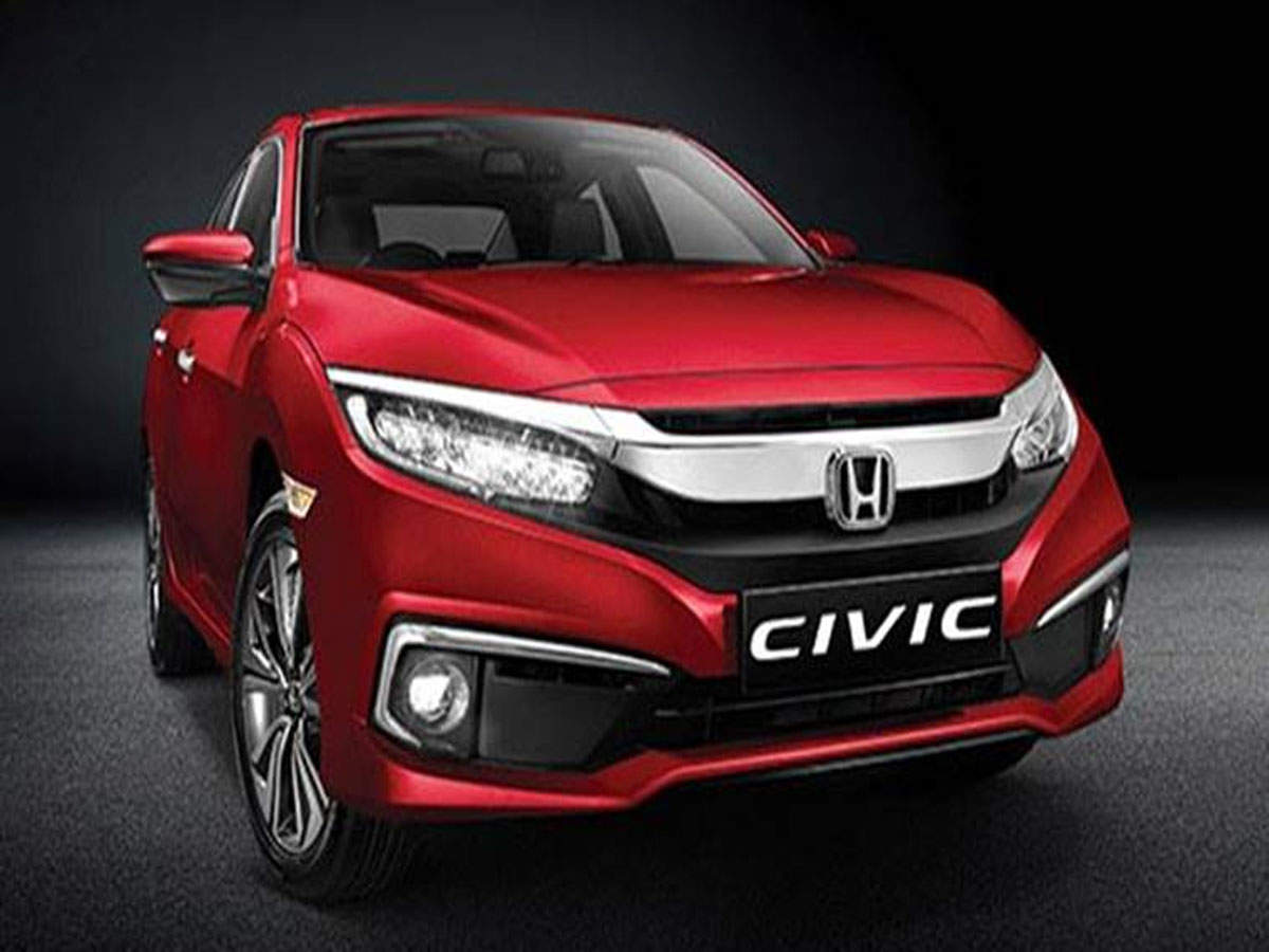 Honda launches BS 6-compliant turbo diesel Civic at ₹20.74 lakh