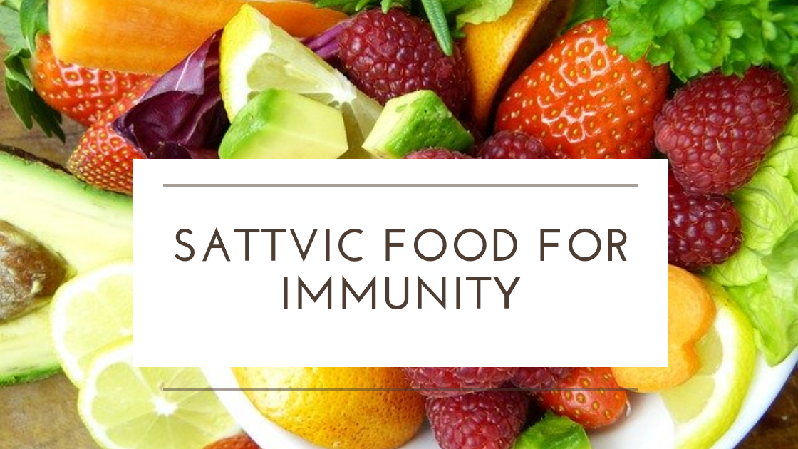Sattvic diet for weight loss and high immunity: All you need to know about this vegetarian and balanced food practice