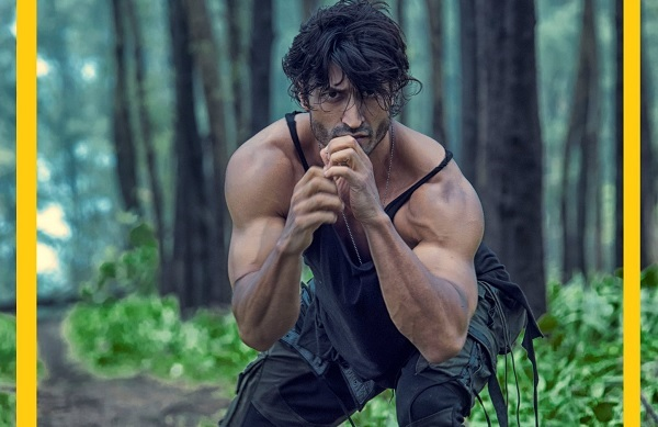 Vidyut Jammwal Features with Vladimir Putin and Bear Grylls in