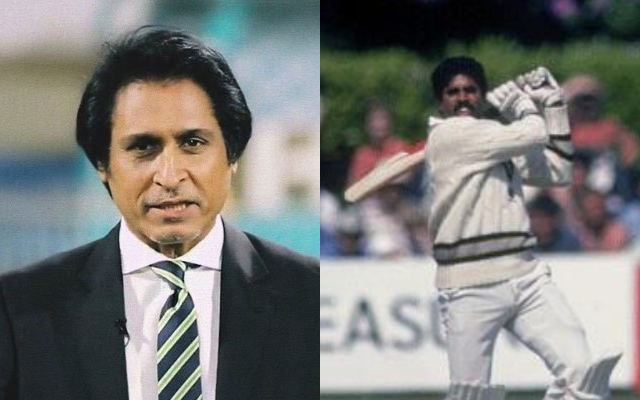 Ramiz Raja shares payslip of India's 1983 World Cup-winning team, compares it with what Pakistan players got in 1986-87