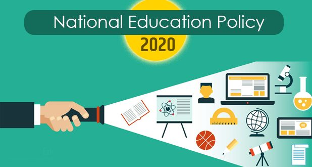 New National Education Policy 2020: Explained - the breakdown of 10+2 to 5+3+3+4 system of school education