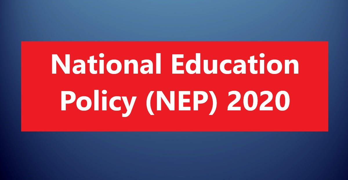 Cabinet has approved the New Education Policy 2020.