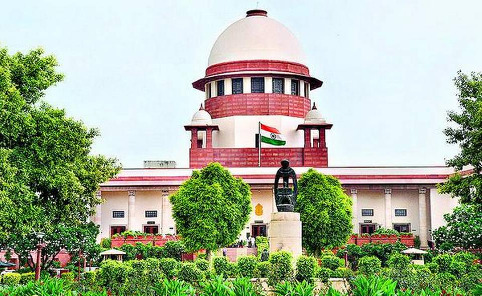 Daughters have equal birthright to inherit property: Supreme Court