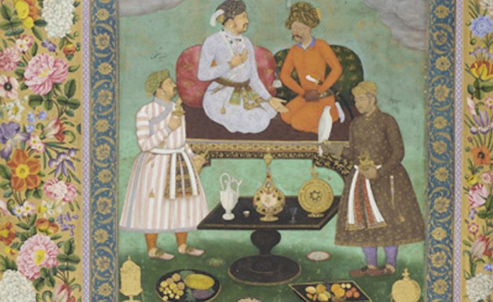 Do-piyaza, blood-spitting paan, camels — The 'bizarre' food of Mughals in Western travelogues