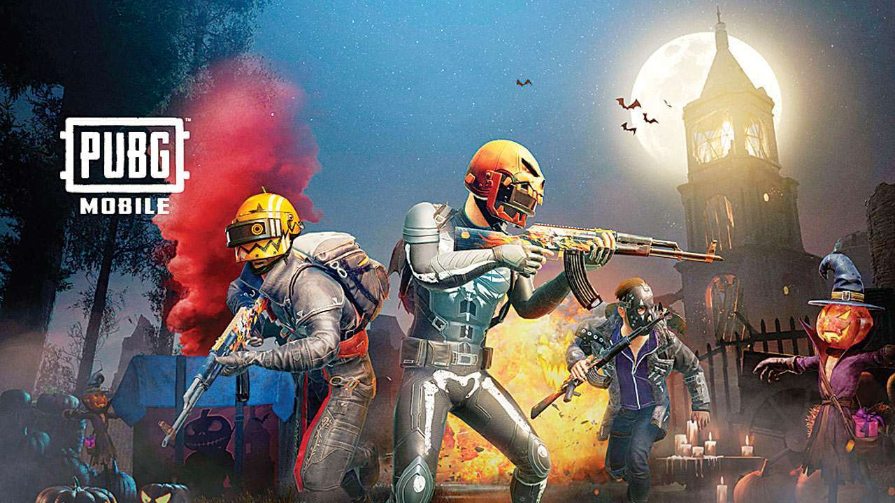 PUBG loses battle for India, among 118 Chinese mobile apps banned by Centre