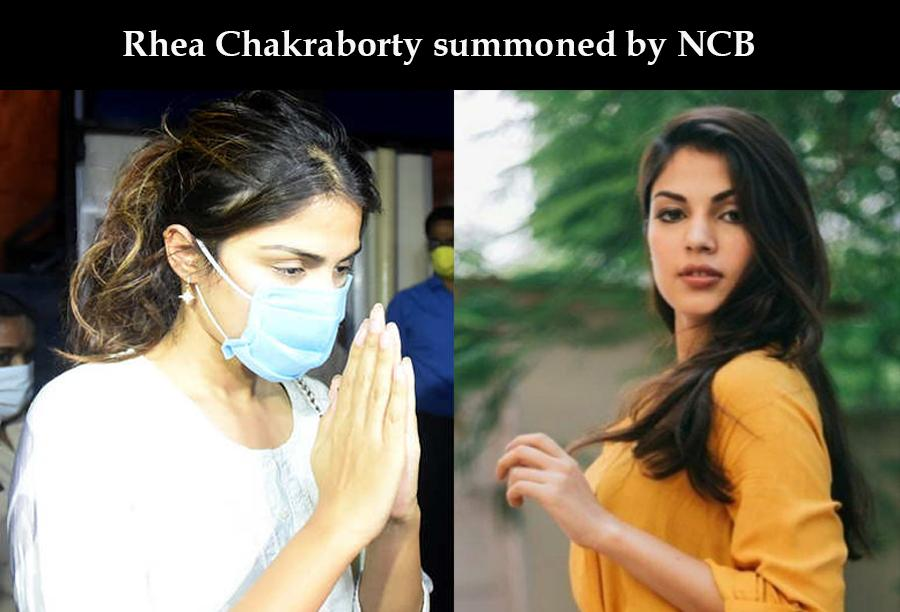 Rhea Chakraborty Arrested, She Reportedly Confessed To Using Drugs