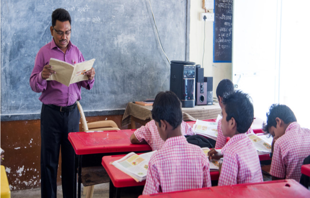 Unlock-4: Schools To Reopen From September 21 For Classes 9 To 12; Health Ministry Issues Guidelines