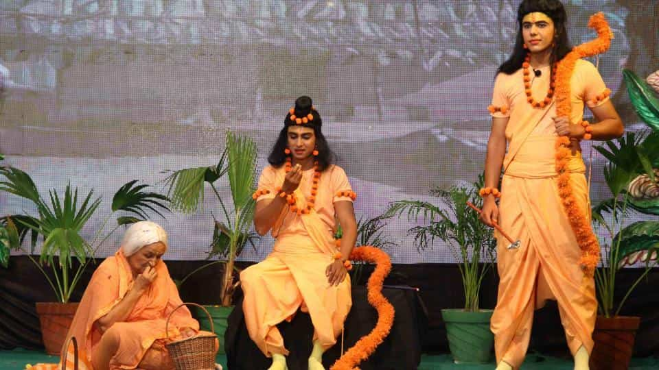 Ayodhya readies for grand Ramleela over 9 days, Bollywood stars to perform