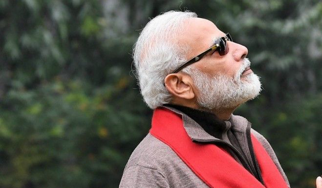 Narendra Modi Becomes Second Indian PM To Win Ig Nobel Prize