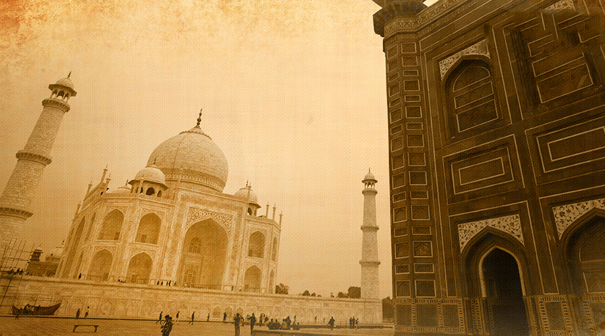 Agra: The city built by Mughals didn't have much of a history before it